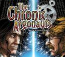 The Chronic Argonauts (Graphic Novel)