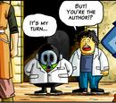 Akira Toriyama (Universe 2)
