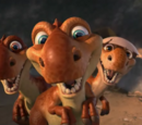 Dinos bebes