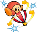 Waddle Dee Sombrilla