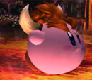 Bowser Kirby