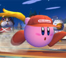Diddy Kirby