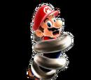 Mario Boing