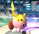 Pikachu Kirby