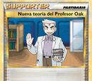 Nueva Teoría del Profesor Oak (HeartGold & SoulSilver TCG)