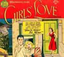 Girls' Love Stories Vol 1 13