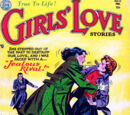 Girls' Love Stories Vol 1 15