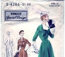 Vogue S-4286
