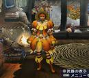 InfoBox-MHF1 Treasure Hunting Gathering Spot