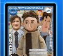 Amy's Doctor Dolls
