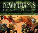 New Mutants Vol 3 32