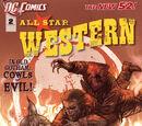 All-Star Western Vol 3 2