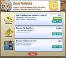Pirate Bonus Challenge I