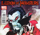 Legion of Monsters Vol 2 1