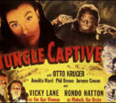 The Jungle Captive