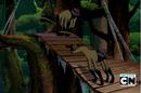 DNAliens Aracnochimpances en los puentes.PNG