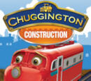 Chuggington Construction