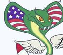 Freedom Cobra