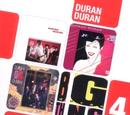 Duran Duran: 4 Albums