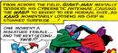 Nathaniel Richards (Kang) (Earth-6311) vs Avengers (Earth-616) from Avengers Vol 1 8 0005.jpg