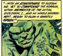 Kryptonite Man (Earth-One)