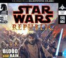 Star Wars: Republic 55: La bataille de Jabiim, Partie 1