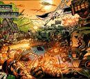 Битва за остров Ирохма
