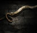 Espada de Serpiente
