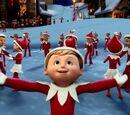 The Elf on the Shelf: An Elf's Story