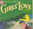 Girls' Love Stories Vol 1 31