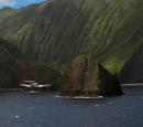 Isla Sorna Locations