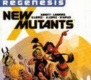 New Mutants Vol 3 33