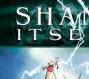 Shame Itself Vol 1 1