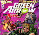 Green Arrow Vol 5 3