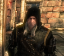 Kinslayer's armor