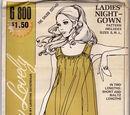Sew Lovely G800