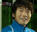 Behind the Scenes of the Seokyeong Sports Council Reform