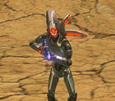 Colony Soldier