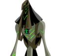 Aliens Fortes