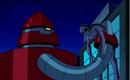Robot Rojo viendo a Kevin.PNG