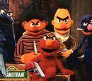 Sesame Street Mafia 2