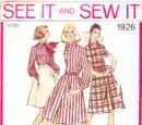 See It and Sew It 1926
