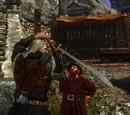 Princess Xenthia's sword