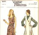 Vogue 9000 A