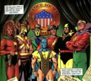 Justice Society of America (JSA: The Golden Age)