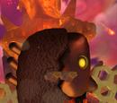 Iron Barbar