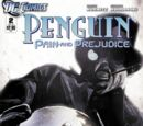 Penguin: Pain and Prejudice Vol 1 2