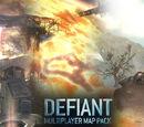 Paquete de Mapas Defiant