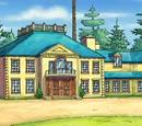 Muffy's House