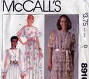 McCall's 8916 A